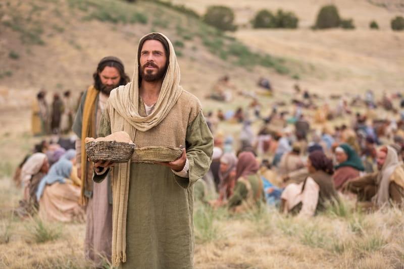 ¡Jesús hace milagros con un alma generosa! / Domingo 25 de Julio de 2021