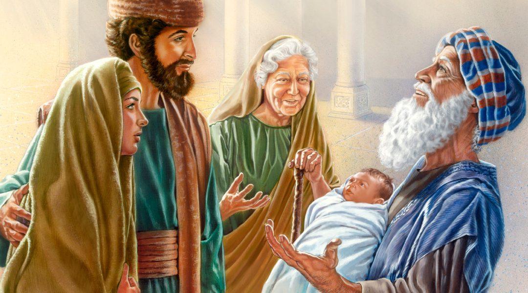 ¡Día de la sagrada familia! / Domingo 27 de Diciembre 2020