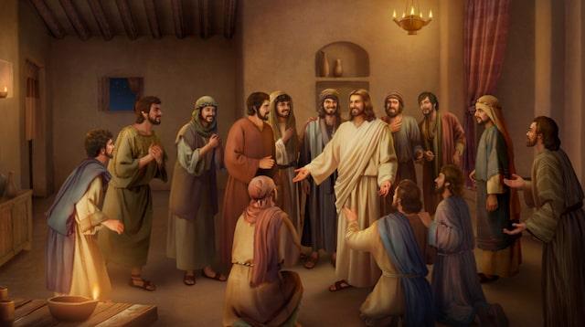 ¡Pentecostés! / Domingo 23 de Mayo 2021