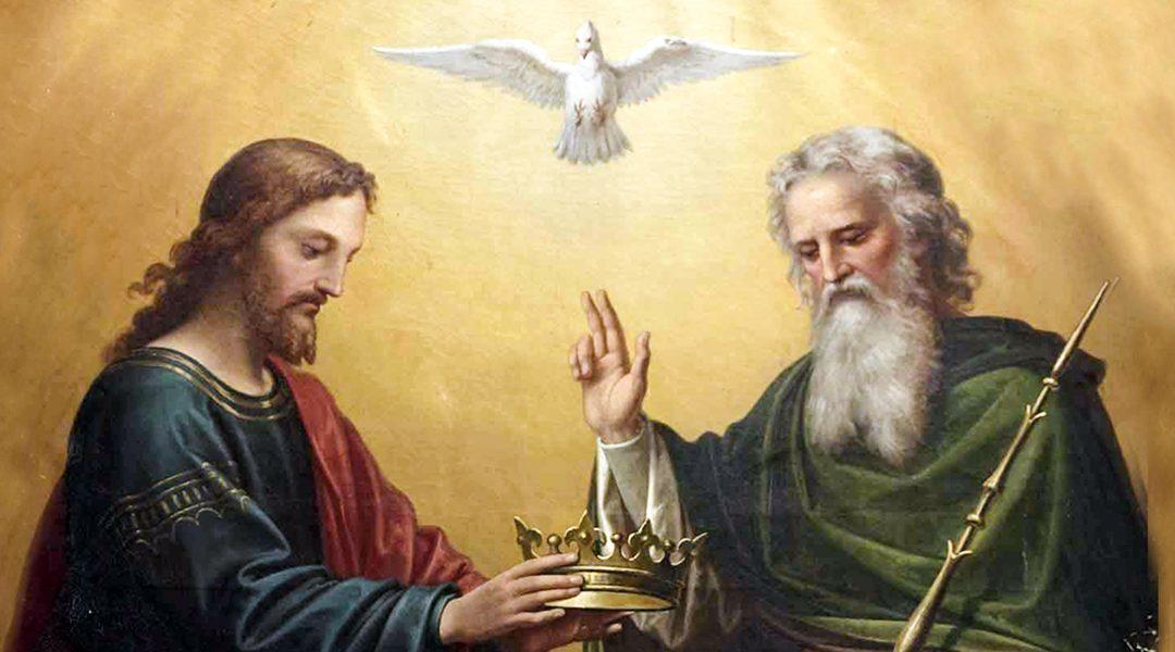 ¡Santísima Trinidad! / Domingo 30 de Mayo 2021