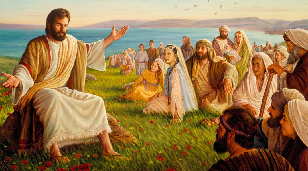 ¡Soy amigo de Jesús! / Domingo 6 de Junio de 2021