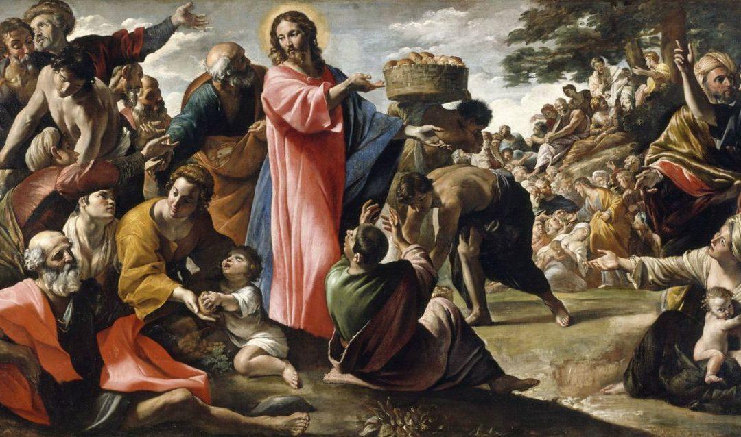 ¡Yo quiero seguir a Jesús! / Domingo 12 de Septiembre  de  2021